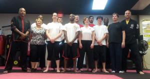 Savannah Breathing Workshop