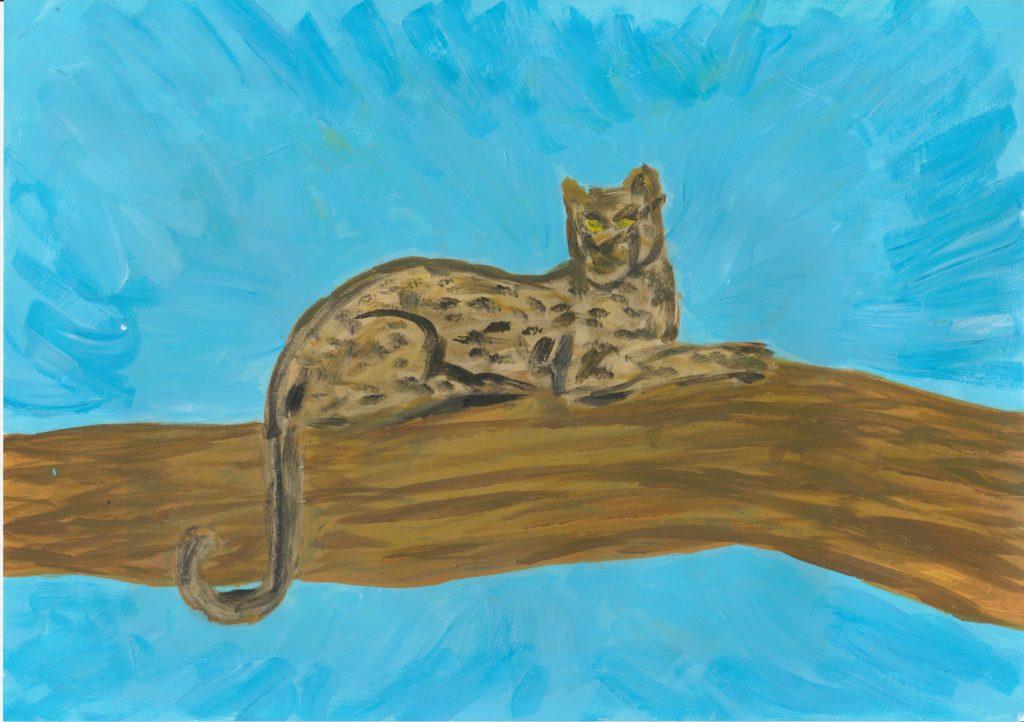 7-leopard