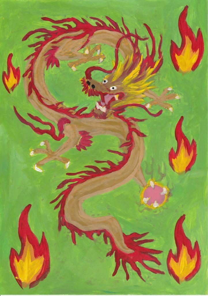 9-dragon